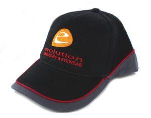 Evolution cap