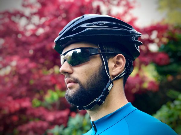 Evolution Rider cycling sunglasses - ction 2
