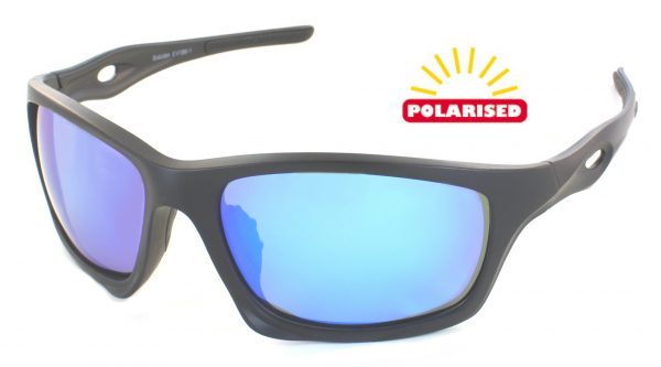 Evolution Portofino Blue Revo - polarised sunglasses