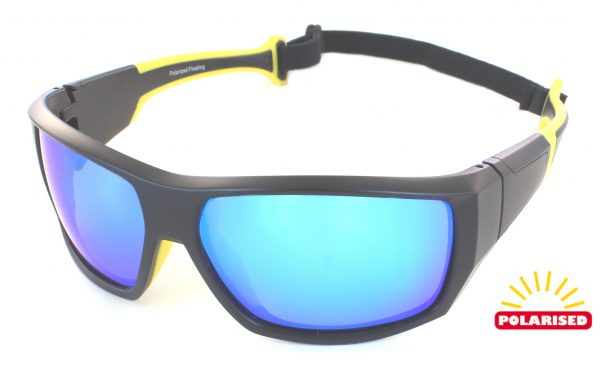 Evolution Peniche blue revo