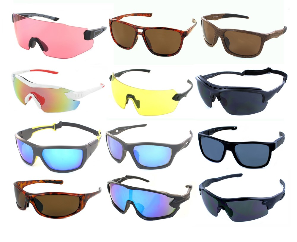 evolution sunglasses - 2020 Montage