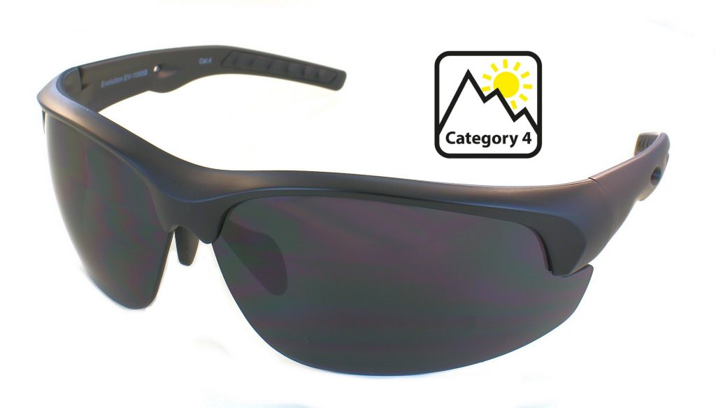 Evolution Strike - Category 4 sunglasses
