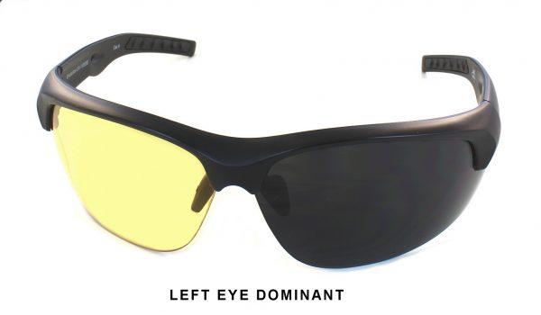 Evolution Strike EDK Left Eye Dominant yellow