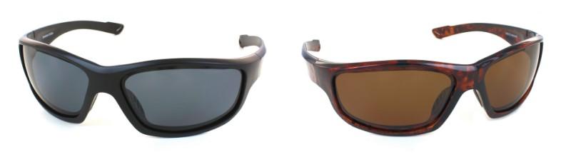 New Evolution Polarised Sunglasses - Latitude