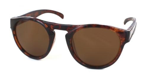 New Evolution Polarised sunglasses - Lugano Tortoise